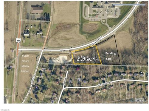 Commercial Development Lot : Zanesville : Muskingum County : Ohio