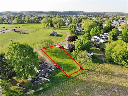 Great Small Building Lot : Frazeysburg : Muskingum County : Ohio