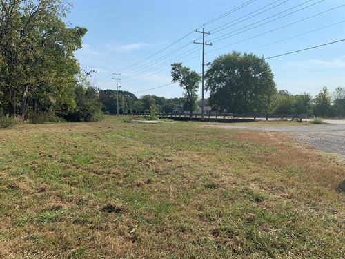 Land For Sale in Town : Loretto : Lawrence County : Tennessee