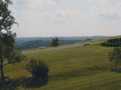 Level Lot, Windswept Subdivision : Morristown : Hamblen County : Tennessee