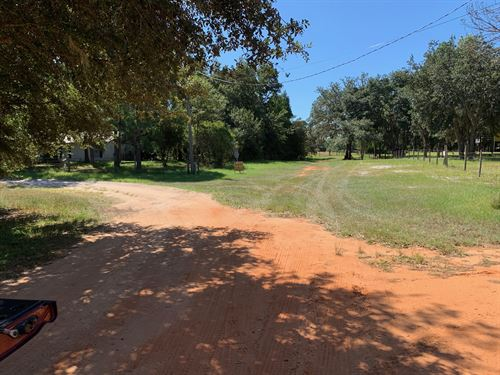 Residential Recreation Or Farm : Babson Park : Polk County : Florida