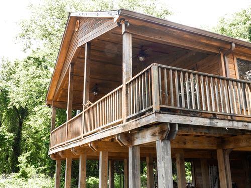 Best Club On The Mississippi : Transylvania : East Carroll Parish : Louisiana