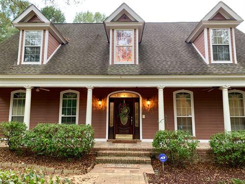 Bethel Oaks : Smithdale : Amite County : Mississippi