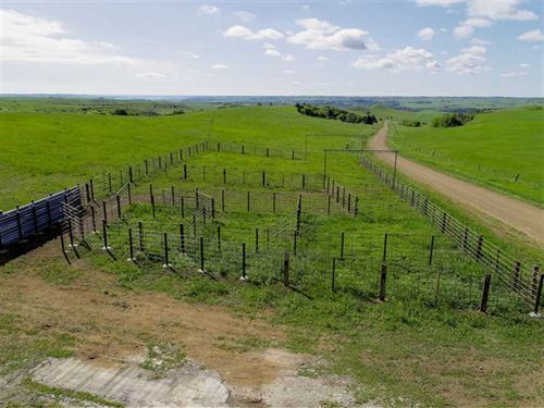 720 Acres, More or Less, Knox Coun : Verdel : Knox County : Nebraska