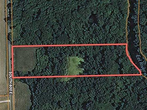 4.5 Acres / North Manchester : North Manchester : Kosciusko County : Indiana
