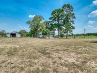 532 Acres In Normangee : Normangee : Leon County : Texas