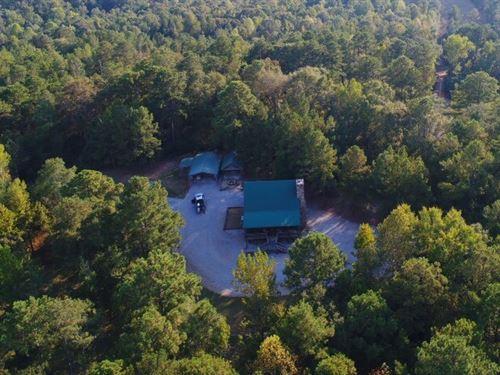 Moose Acres : Valley Grande : Dallas County : Alabama