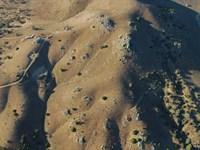 Spectacular 18.89 Acres : Caliente : Kern County : California