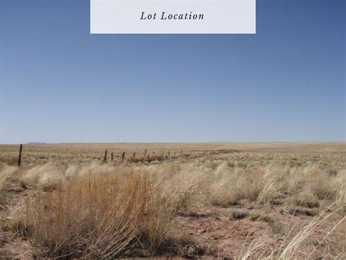1.1 Acres in Navajo County, Arizona : Snowflake : Navajo County : Arizona