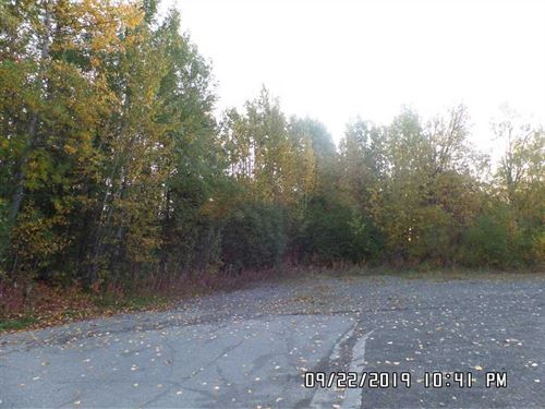 City of Otna, Zoned Residentia : Soldotna : Kenai Peninsula Borough : Alaska