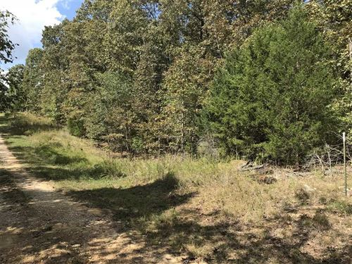 3.35 Acres of Land in Evening Shad : Evening Shade : Sharp County : Arkansas