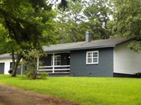Residential Home For Sale on 1.75 : Ellington : Reynolds County : Missouri