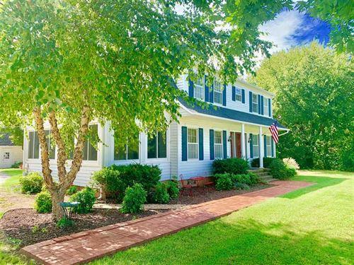 Contract Pending, Beautiful Dutch : Anadarko : Caddo County : Oklahoma