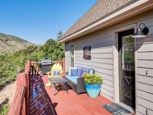 Mountain Retreat-Salida, CO : Salida : Chaffee County : Colorado