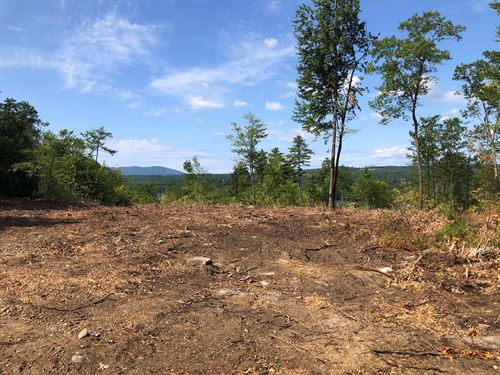 Land in Cumberland County, Maine : Harrison : Cumberland County : Maine