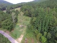 Dripping Rock Property Spring Creek : Piedmont : Calhoun County : Alabama