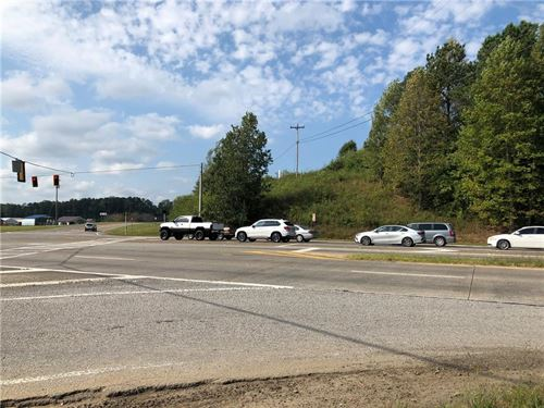 Commercial Land For Sale, Jasper : Jasper : Pickens County : Georgia