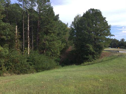 43-044 Johnson, Salem Tract : Salem : Lee County : Alabama