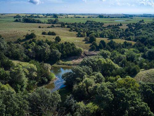 79 Acres Yankton County, South : Volin : Yankton County : South Dakota