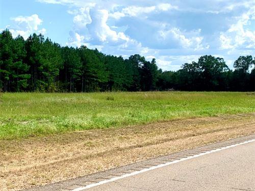 9 Acres In Oktibbeha County In Star : Starkville : Oktibbeha County : Mississippi