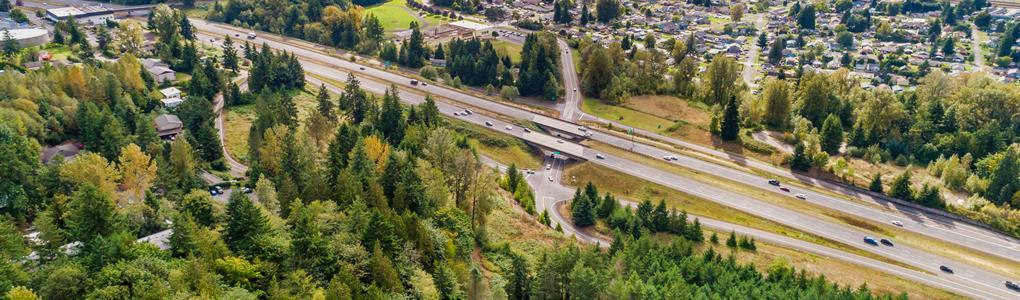 Multi Family Commercial I-5 Lot : Kelso : Cowlitz County : Washington