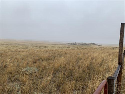 Ormsby Acres : Bar Nunn : Natrona County : Wyoming