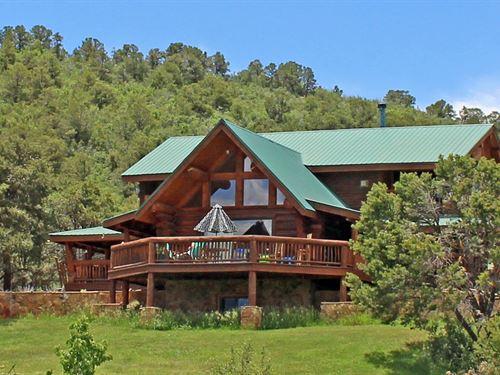 Ranch Beautiful Home Guest House : Mancos : Montezuma County : Colorado