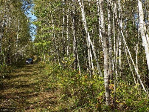 10 Acres Wooded Acreage Pond Creek : Hinckley : Pine County : Minnesota
