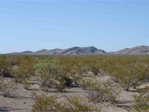 Texas, Hudspeth County : Salt Flat : Hudspeth County : Texas