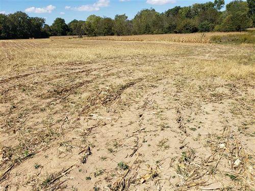 Land For Sale, Bartholomew County : Columbus : Bartholomew County : Indiana