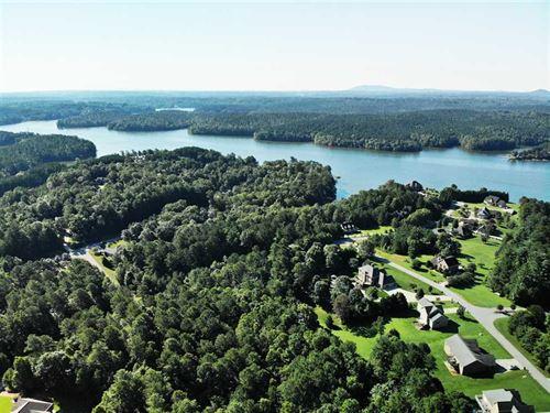 29.57 Acres in Granite Falls : Granite Falls : Caldwell County : North Carolina