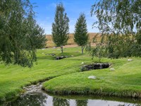 Ultra Luxury Working Ranch : Roberts : Carbon County : Montana