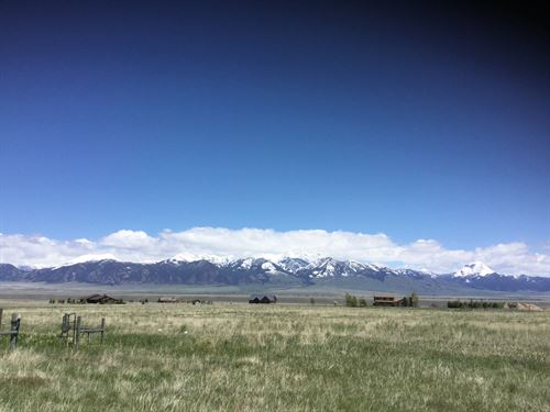 Lots 308 & 309 Shining Mountains : Ennis : Madison County : Montana