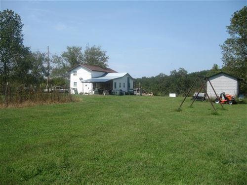 Missouri Farm Carter County, 137 : Fremont : Carter County : Missouri