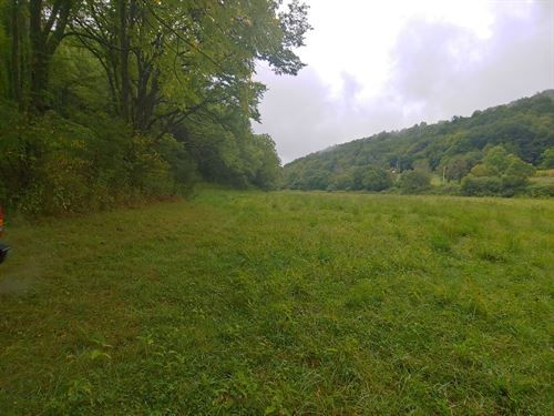 Recreational Property Grayson : Fries : Grayson County : Virginia