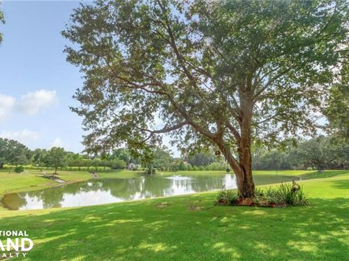 Kelly Road Home And Weekend Retreat : Mobile : Alabama
