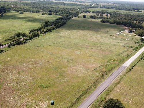 2 Acres in Caldwell County : Luling : Caldwell County : Texas