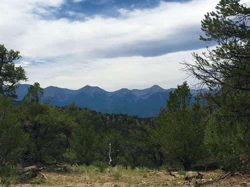 Off Grid Property in Howard, CO : Howard : Fremont County : Colorado