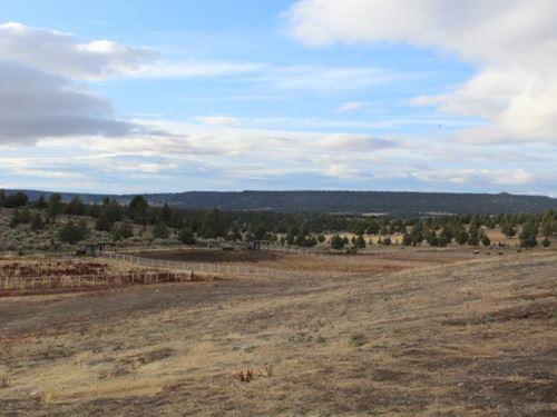 Horse Property in Modoc County : Alturas : Modoc County : California