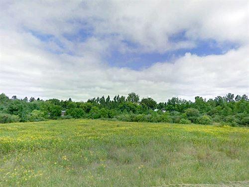 Breathtaking Lot Outside Akeley : Akeley : Hubbard County : Minnesota