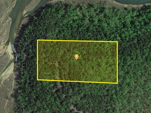 5 Acres For Sale in Baxter Ar : Baxter : Arkansas