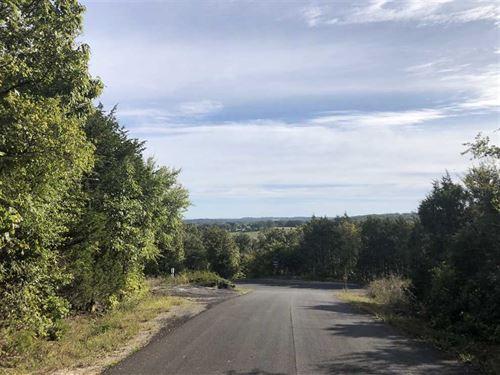 Recreational Acreage Near Eagle Ro : Eagle Rock : Barry County : Missouri