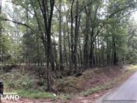 Hwy 43 South Timber & Recreational : Kosciusko : Attala County : Mississippi
