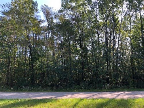 Vacant Land in Portage County, WI : Waupaca : Portage County : Wisconsin