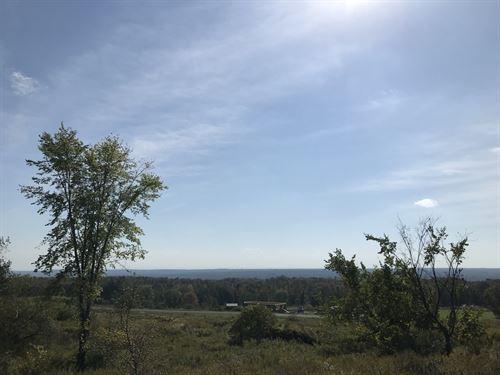 Sunset Views : Florence : Oneida County : New York
