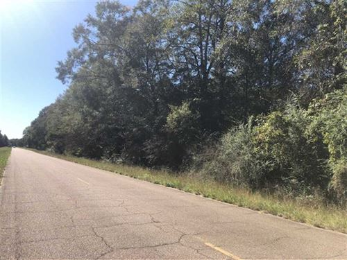 4.71 Acres, This Tract of Land : Prentiss : Jefferson Davis County : Mississippi