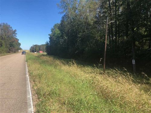 2.45 Acres, This Tract of Land : Prentiss : Jefferson Davis County : Mississippi
