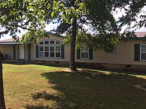 Country Home Nashoba,Ok, Mountain : Nashoba : Pushmataha County : Oklahoma