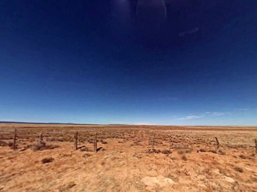 Vacant Land Cash Discount Or Terms : Estancia : Torrance County : New Mexico