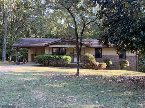 Home For Sale in Jasper, Ga Pickens : Jasper : Pickens County : Georgia
